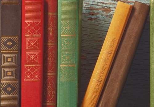 Bracken Ridge Book Club