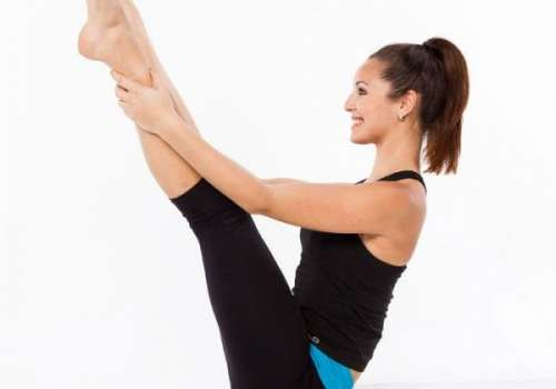 Pilates or Boxing – or both?